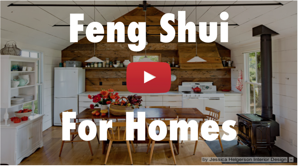 residential feng shui in Los Angeles, Ca