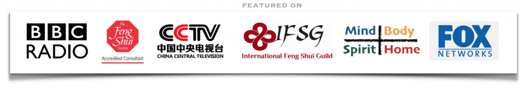 Feng Shui Consultant-Banner