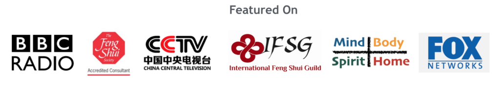 Will LeStrange As Featured on Feng shui