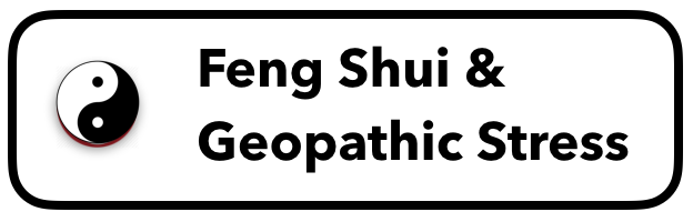 Geopathic stress and feng shui